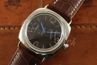 1:1 45mm Radiomir Style Sterile Brown Dial with Superlume Watch