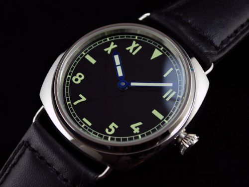 Marina Militare 45mm California Style Watch