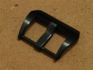 PVD Steel Premium Style Buckle