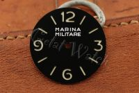 Superlume Black Base Marina Militare Dial