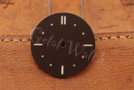 Superlume Brown 2533 Style Sterile Dial